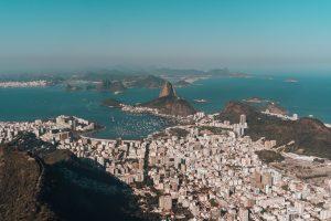 curiosidades sobre o Rio de Janeiro