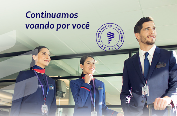 Latam Airlines Atualização Importante