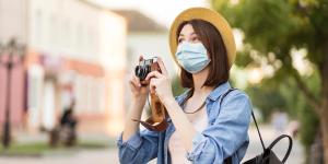 Viajar em segurança na pandemia virou uma grande questão a ser pensada