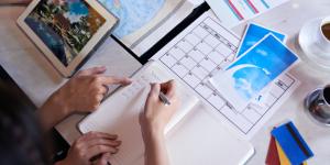 5 dicas para você planejar a sua viagem