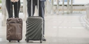 mantenha uma boa gestão de viagens corporativas